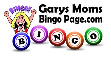 GarysMomsBingoPage